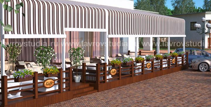 102-ПП Правила размещения сезонных летних кафе